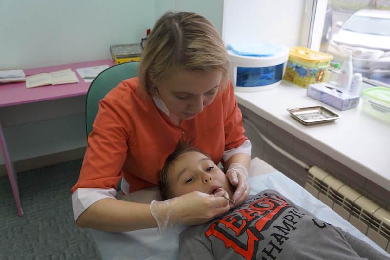 Фото детей с параличом